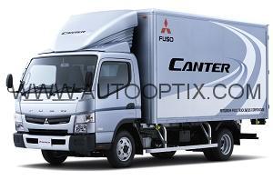 Mitsubishi Fuso, Canter